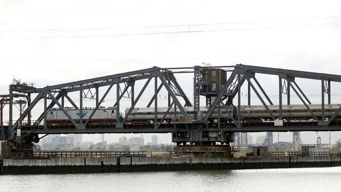 Portal Bridge