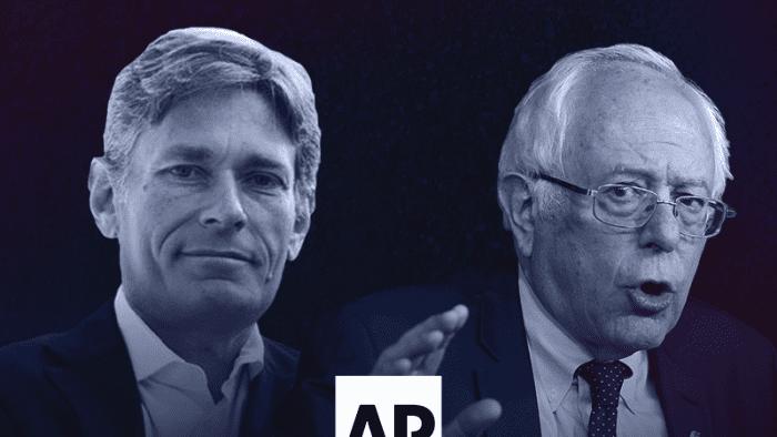 Tom Malinowski Will Absolutely Support Bernie Sanders